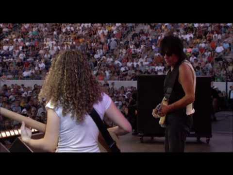 Jeff Beck  -  Nadia