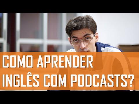 Como aprender inglês com podcasts? | Mairo Vergara