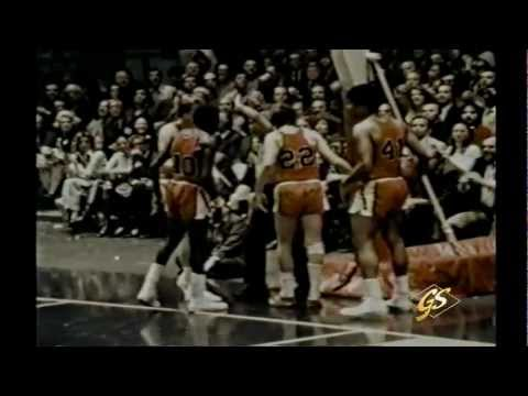 1970-71 New York Knicks Highlights