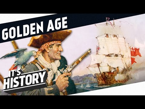 pirates piracy and golden age The golden age of piracy has 119 ratings and 18 reviews cindy said: a pirate with an eye patch, and perhaps a wooden leg, wearing tall boots and an earr.