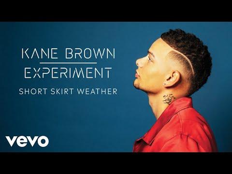 Steve Powers - Kane Brown has a new single Short Skirt Weather