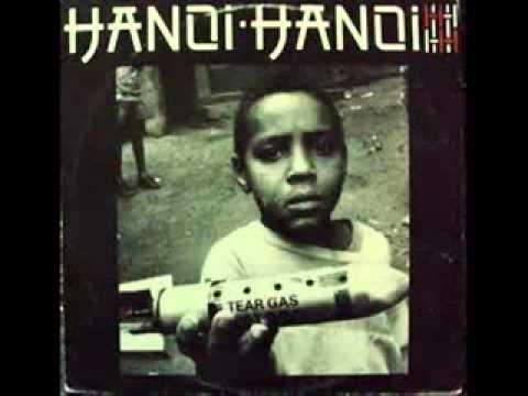 Hanoi Hanoi- Fanzine (1988)