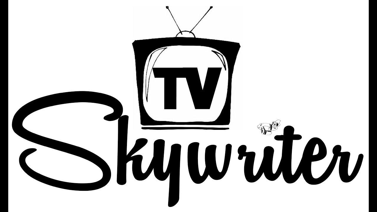 Skywriter media