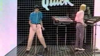 Hip, Shake, Jerk  -  The Quick  (Azotalo - Clásico Verbenero de los 80