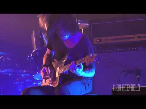 Mono - Live in Saint Petersburg, Russia (18.10.2015)
