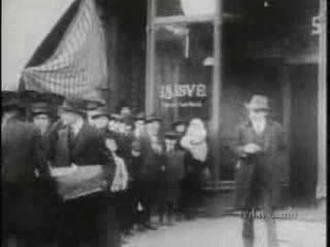 JAZZ AGE MILITARY POWER 1920's