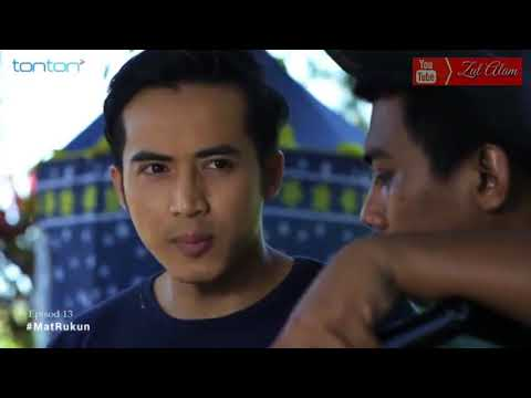 Mat Rukun | Episod 13 (Preview) | 10 November 2017 | Slot Kelakarama TV9