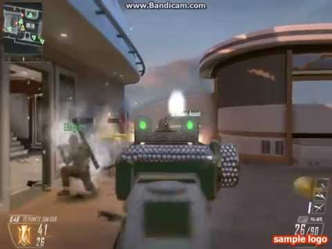 Call of Duty Black Ops 2 [Diamanten Waffen Hack]