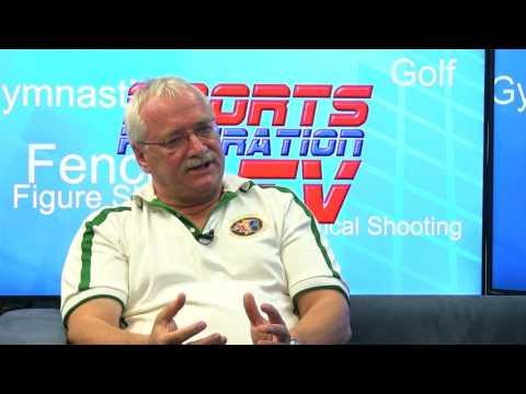 Sport Federation TV Interview: SASCOC