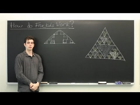 How Do Fractals Work? : Advanced Math