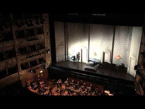 Anicio Zorzi Giustiniani - Dalla sua pace la mia dipende