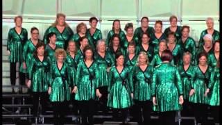 Gateway Chorus 2012 Regionals Lulu