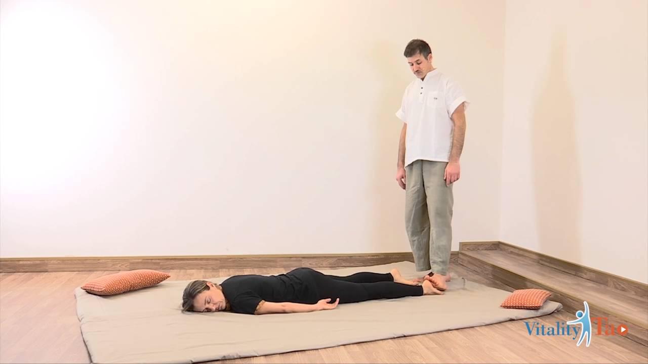 MulatoPosizione Enzo Preview Avanzato Livello Thai Massage Prona lTKJcF1