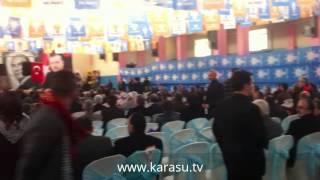 AK Parti Karasu 5. Olağan İlçe Kongresi