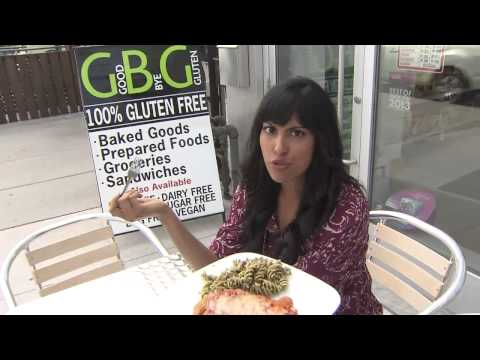 The pros and cons of going gluten free