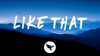 FIXL - Like That (Lyrics)
