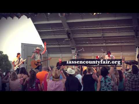 2015 Lassen County Fair :60 Promo