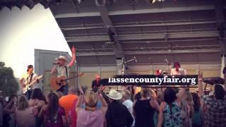 2015 Lassen County Fair :60 Promo