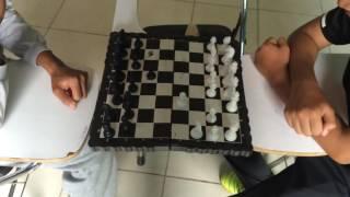 cara cepat main catur langsung skak