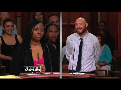 Judge Mathis Puts His Impersonation Skills to the Test