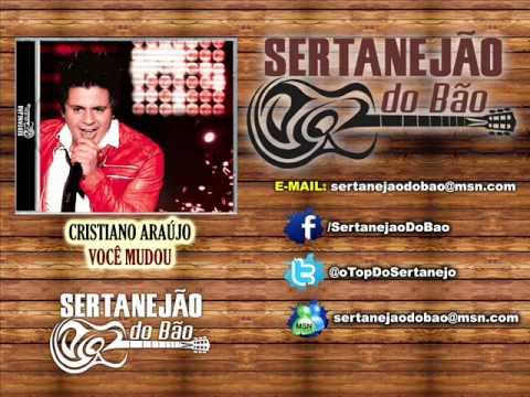 cristiano-araújo---você-mudou-(lançamento-sertanejo-2012---oficial)