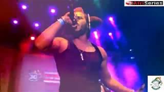 Concert:  Le  groupe Keurgui Crew a mis le feu au CCF pour les 30 ans de hip hop Galsen