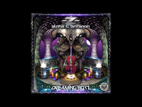-Z- (alpha & Antagon) - No Farscape RMX [Dreaming Boyz]