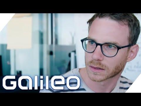 Wie viel Geld bist du wert? Das Selbstexperiment | Galileo | ProSieben