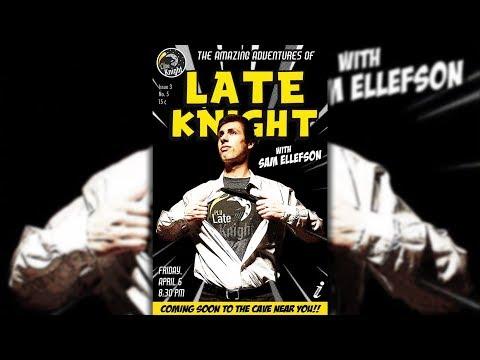 Late Knight - Season 3, Episode 5