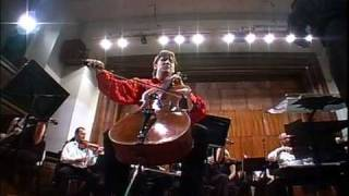 Schumann: Cello Concerto in A minor, Op. 129 (2. Mov)