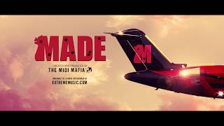 Extreme Music Presents: The MADE Series