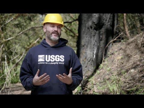 Steve Sobieszczyk On The USGS Culture