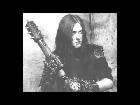 Burzum - War (Lyrics) HD