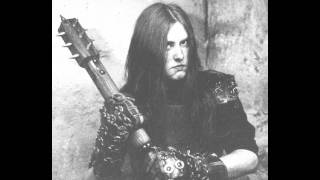 Watch Burzum War video