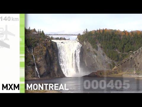 Madrileños por el Mundo: Montreal