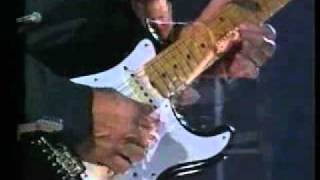 Otis Grand and Anson Funderburgh - Blues For Ike.flv