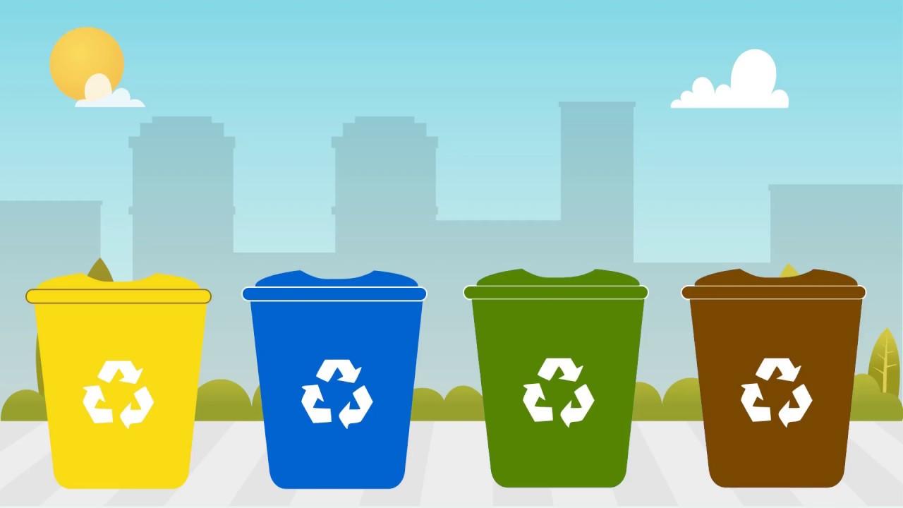 Cómo reciclar? - Guía completa de reciclaje - Algohayquehacer ...