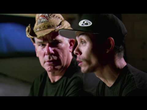 Street Outlaws Deleted Scene - AZN