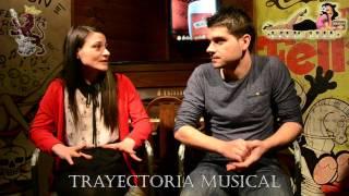 Entrevista de Grupos de León - Rädio Lulú