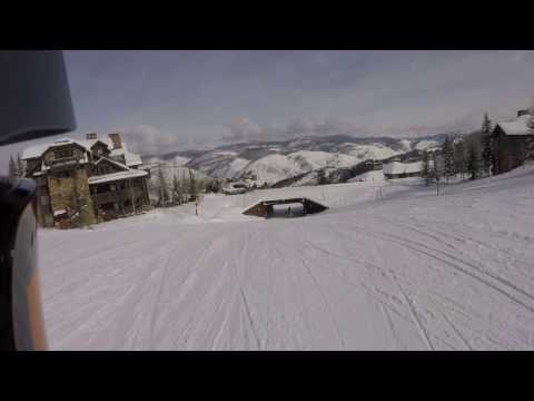 Bachelor Gulch - Beaver Creek