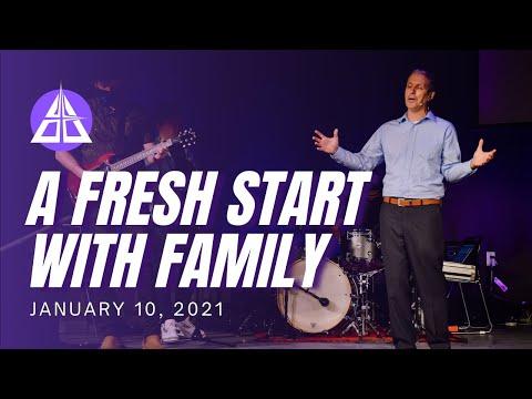 Modern Worship January 10, 2021