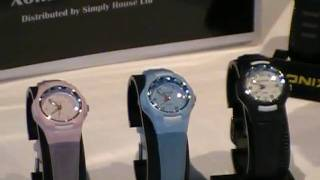 Analoge Sports watches