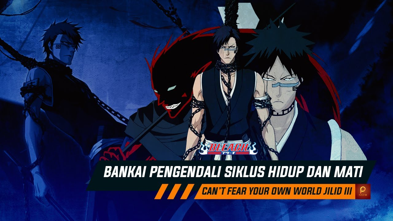Lahirnya Bankai Shuhei Hisagi!! Akhir Pertarungan Hisagi melawan Hikone [CFYOW III : Chapter 24]