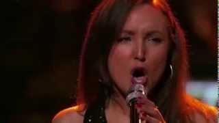 Rachel Hale - Nothing But the Water - American Idol Season 12