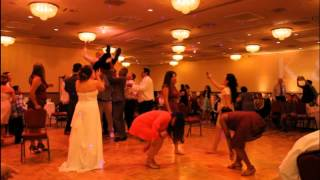 Arabic/Mexican Wedding Reno NV