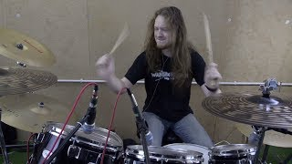 Power Metal Drum Lessons