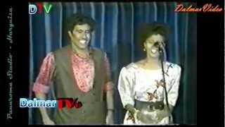 Download Khadijo Hiiran & Shimaali Axmed Shimaali l Ha Burburin Wacadko