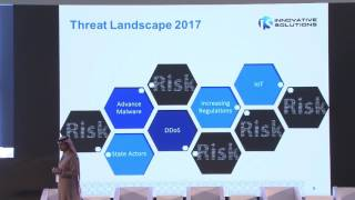 Cyber security risk management – Leveraging outsourcing