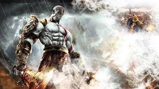God of War  Часть 7 Прохождение. на PS4