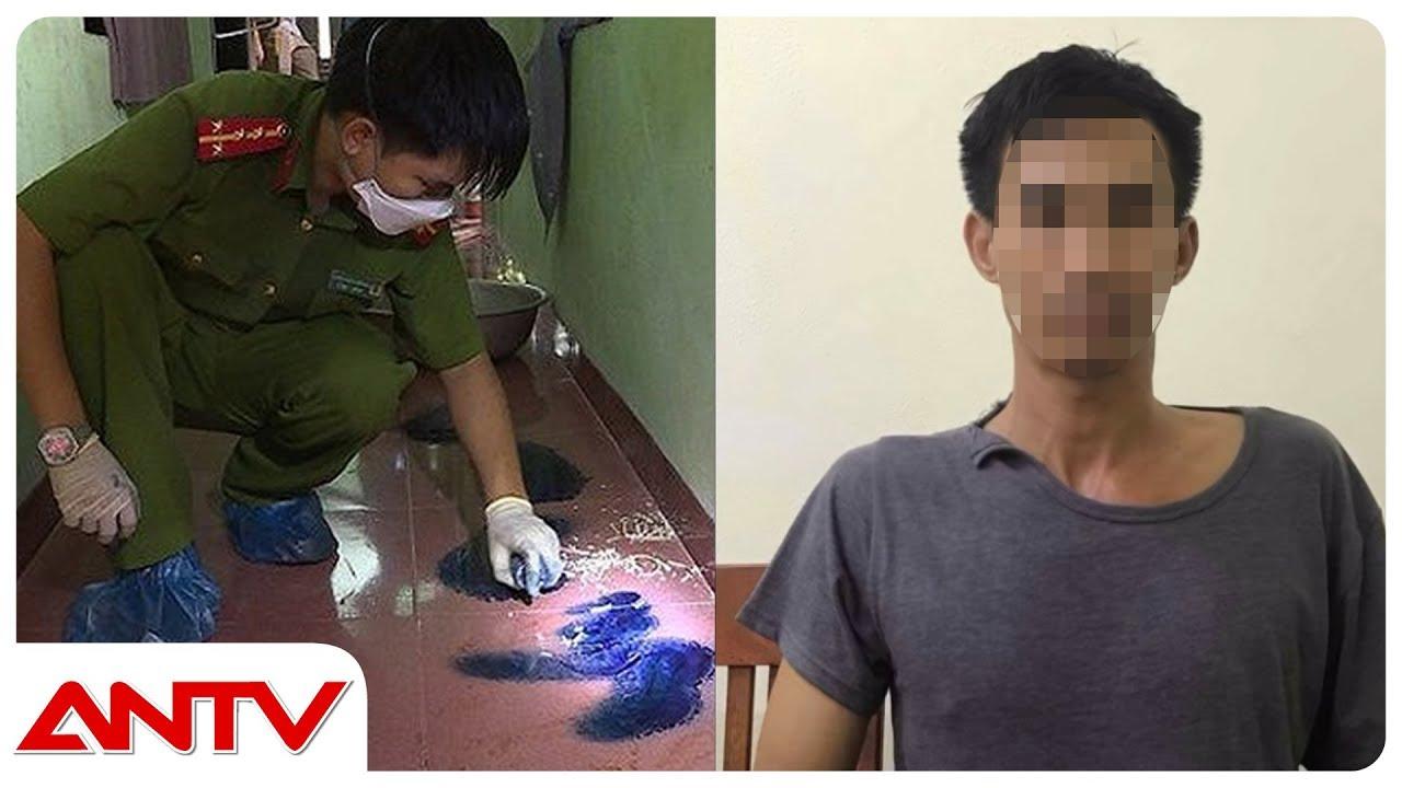Nghi phạm G.I.Ế.T hai vợ chồng ở Hưng Yên bị bắt | Tin tức | Tin nóng mới nhất | ANTV